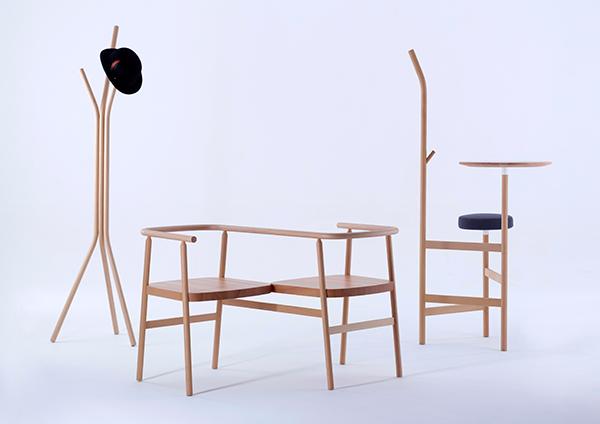 Teknion 2015, colección de Pearson Lloyd para nuevos espacios de trabajo