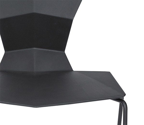 Y Chair Sled, la silla de Tom Dixon