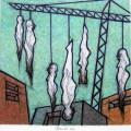 Eugenio Murillo: Soledades Urbanas