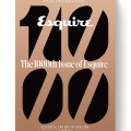 Diseño editorial de Sawdust para Esquire