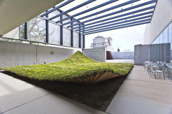 Green Varnish, Nomad Studio, 2015.