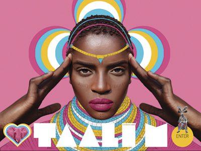 Making Africa, diseño contemporáneo africano en el Guggenheim Bilbao