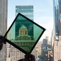 SolarWindow, ventanas productoras de energía