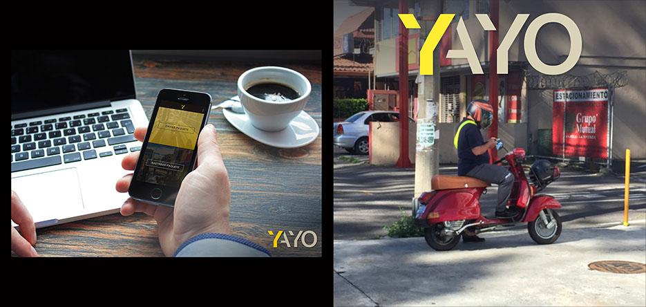 """Proyecto """"YAYO"""". Fotos cortesía de VÉRITAS"""