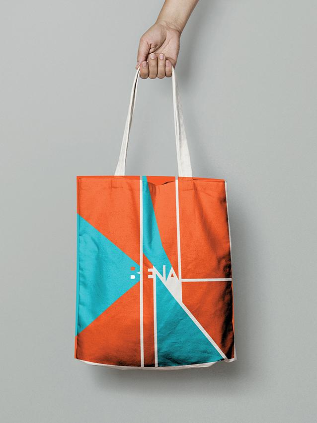 Diseño para la Bienal Centroamericana de Arte