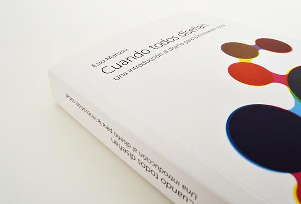 Experimenta edita en español el libro de Ezio Manzini: Cuando todos diseñan