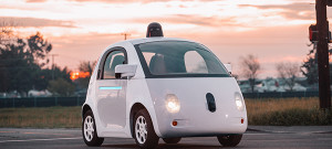 Google Self-Driving Car Project, el futuro ya está aquí