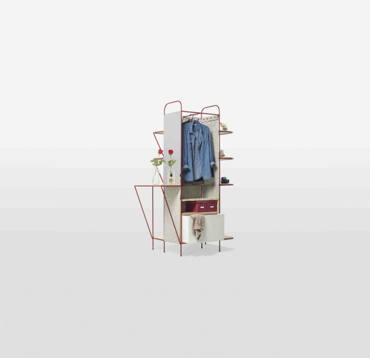 IED Madrid en la exposición Producto Fresco 2015