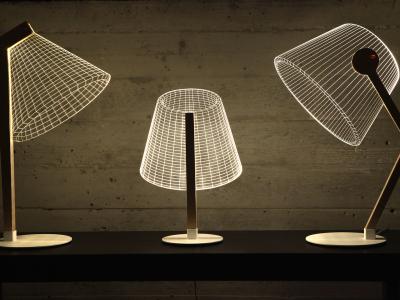 "Colección ""by Bulbing"", Studio Cheha, 2015."