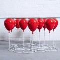 Up Balloon Tables, los globos de Duffy London