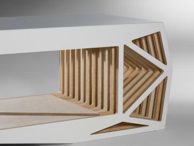 Cabinet X, JavyDesign, Holanda 2016. Product photograpy René van Dongen