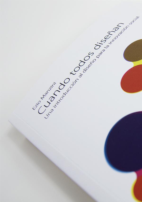 Ezio Manzini presenta su nuevo libro en Valencia y Barcelona