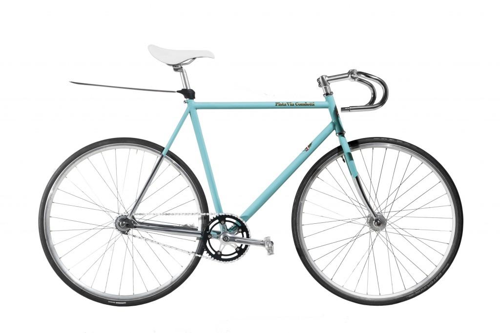 Plume, el guardabarros retráctil para bicicletas