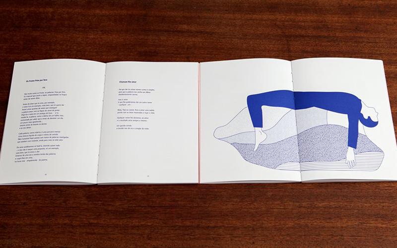 Roturas e Ligamentos, Ed. Abysmo, 2016 © Sílvio Teixeira