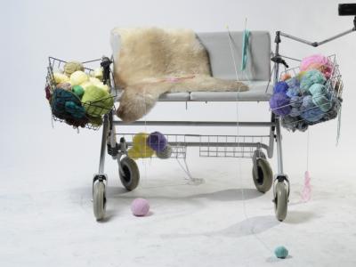 ¡Sin límites! Holanda, diseño para un mundo mejor, DIMAD, 2016