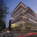Centro Cultural La Gota, de Losada García Arquitectos