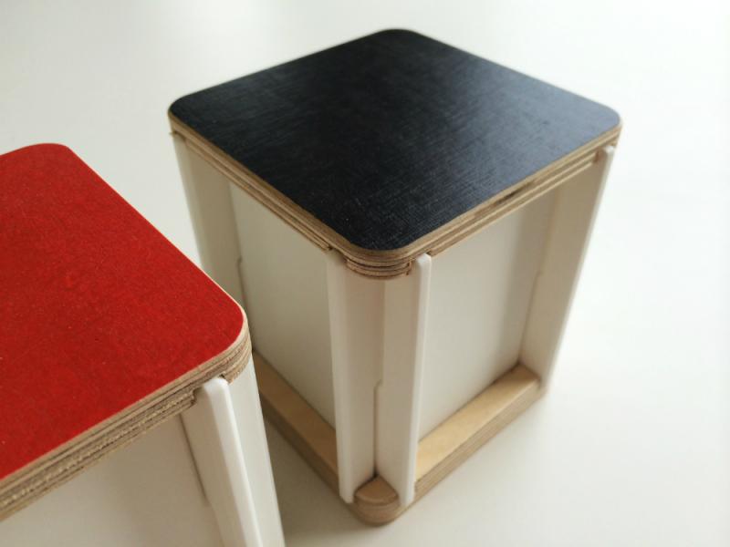 Container Box, Medio Design, Barcelona (España), 2016 © María León