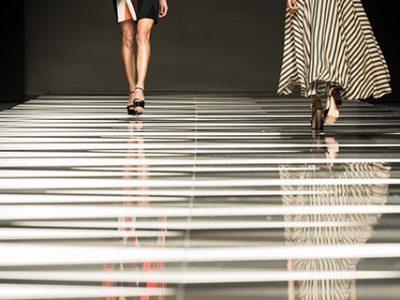 Nanotecnología en la Mercedes-Benz Fashion Week Madrid 2016