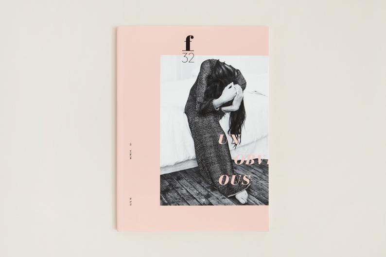 f32, Blok Design, 2016.