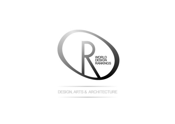 World Design Rankings 2010-2016, los países mejor valorados