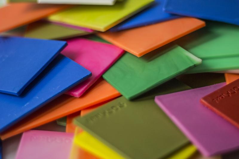 FormCard, la tarjeta multiusos de Peter Marigold