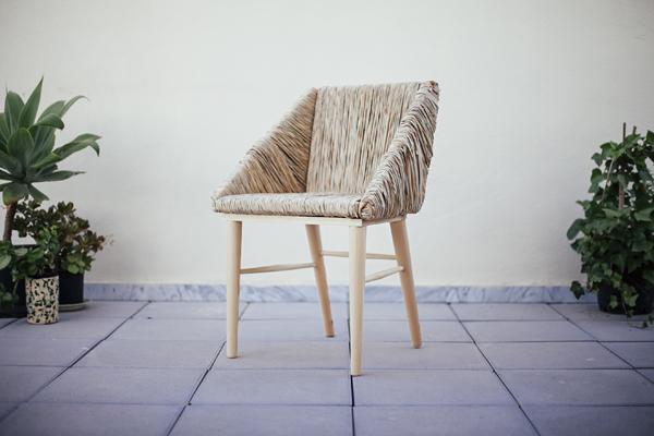Granada Barrero y Damián López, Premio Diseño de Producto 2016