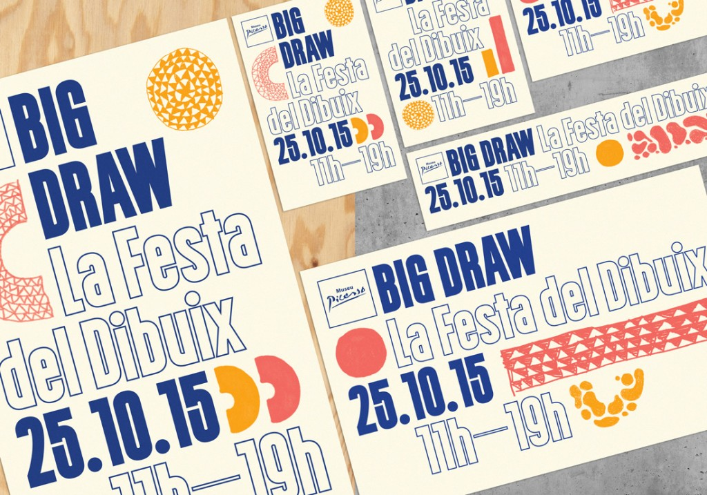 Big Draw, el sistema visual flexible de TwoPoints.Net