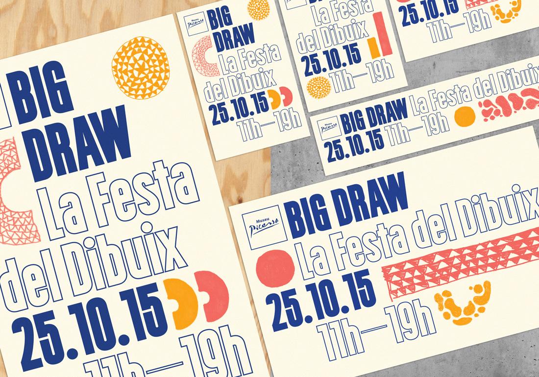 Big Draw, el sistema visual flexible de TwoPoints.Net
