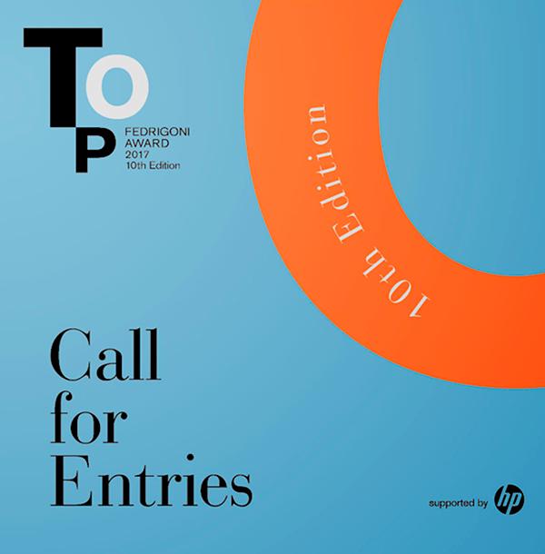 Abiertas las inscripciones para los Fedrigoni Top Award 2017