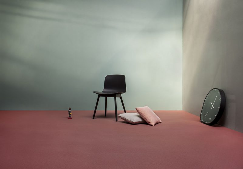 FITNICE®, Luis Eslava design studio, 2016