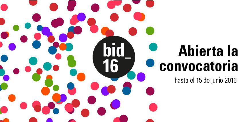 Abierta la convocatoria para la 5º Bienal Iberoamericana de Diseño