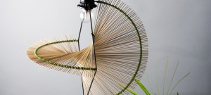 Kamaro'an, diseño y arte tribal chino
