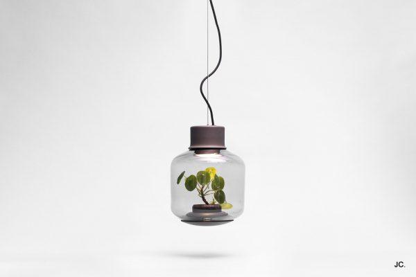 Lamp Mygdal, Nui Studio, Halle (Alemania), © ErwinBlock