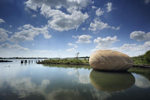 Exbury Egg de Stephen Turner