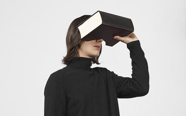 When Objects Dream, los objetos interactivos de ECAL
