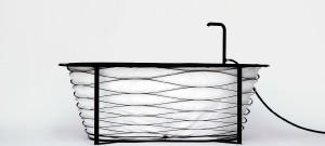 Xtend, la bañera portátil de Carina Deuschl