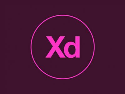 Adobe XD, 2016