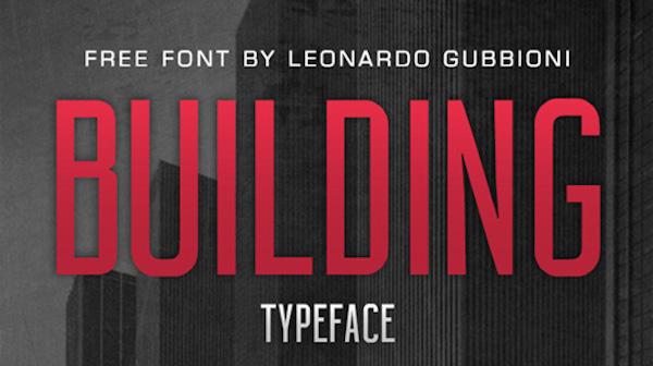 Building, Leonardo Gubbioni, Behance, 2014.