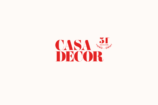 Casa Decor Madrid 2016, 19 de Mayo, Madrid.