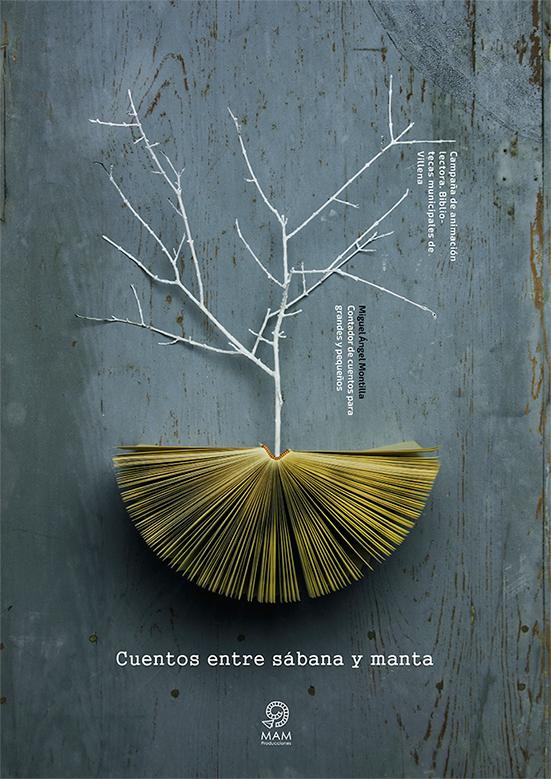 Volumen, los cuentos visuales de José Antonio Sánchez