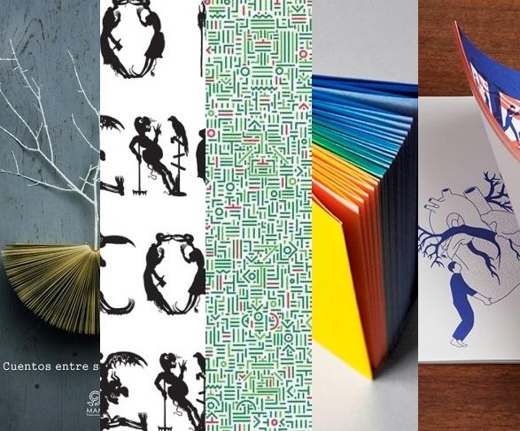 Temático: Cuando el diseño anima a leer
