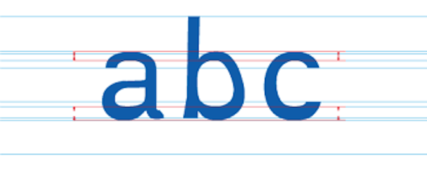 Dyslexie font, Christian Boer, Dyslexiefont, 2008.