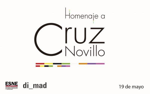 Homenaje a Pepe Cruz Novillo, ESNE, Madrid, mayo, 2016