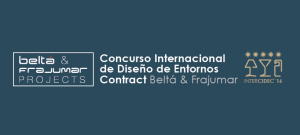 Bella & Frajumar Projects convoca el I Concurso Internacional de Diseño de Entornos Contract