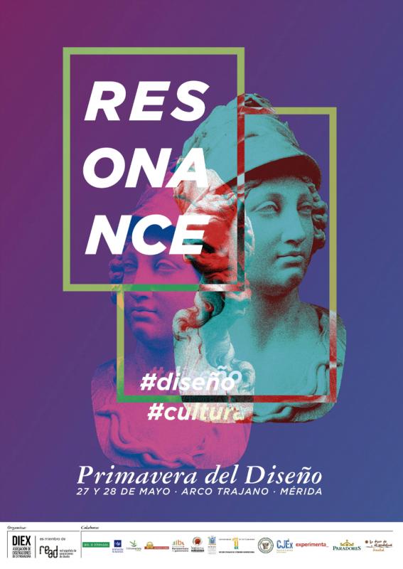Resonance, 2016, Mérida (España)