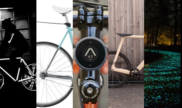 Temático: Diseño sobre dos ruedas