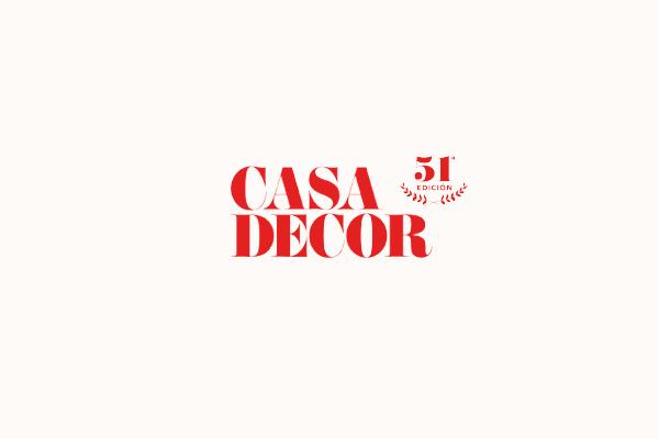 Casa Decor Madrid, 2016.
