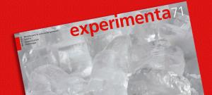 Experimenta 71. Ecodiseño y economía circular: un cambio del sistema