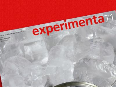 Experimenta 71. Ecodiseño y economía circular