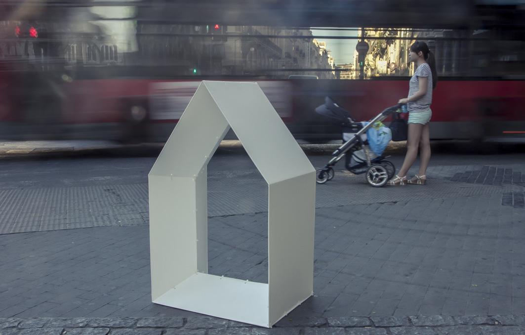 Interdissenyvlc, diseño de interior en las calles de Valencia